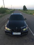 BMW 335 11.08.2019