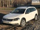 Volkswagen Passat Alltrack 13.08.2019