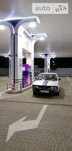 BMW 518 13.08.2019