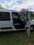 Nissan Kubistar 13.08.2019