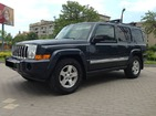 Jeep Commander 07.08.2019