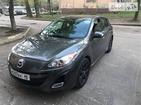 Mazda 3 16.07.2019