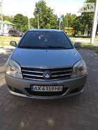 Geely MK 2012 Харьков 1.5 л  седан механика к.п.