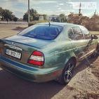 Daewoo Leganza 1999 Днепропетровск 2 л  седан автомат к.п.