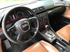 Audi A4 Limousine 29.07.2019