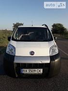 Fiat Fiorino 2013 Хмельницкий 1.3 л  минивэн механика к.п.