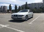 BMW 520 2001 Харьков 2.2 л  седан механика к.п.