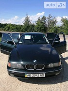 BMW 325 20.08.2019