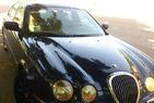 Jaguar S-Type 06.09.2019