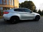 BMW X6 01.08.2019
