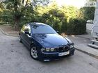 BMW 530 11.07.2019