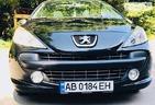 Peugeot 207 13.07.2019
