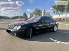 Mercedes-Benz CL 600 08.07.2019