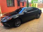 Lexus ES 250 16.07.2019