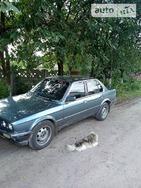 BMW 324 19.08.2019