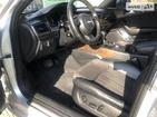 Audi A6 Limousine 30.07.2019