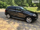 Mercedes-Benz ML 350 08.07.2019