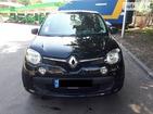 Renault Twingo 25.08.2019
