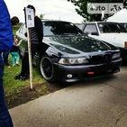 BMW 535 27.08.2019