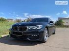 BMW 750 06.09.2019