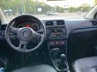 Volkswagen Polo 2012 Николаев 1.6 л  седан механика к.п.