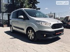 Ford Transit Courier 23.07.2019