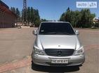 Mercedes-Benz Vito 06.09.2019