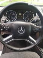 Mercedes-Benz ML 300 03.08.2019