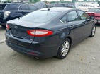 Ford Fusion 01.08.2019