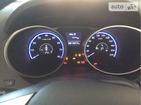 Hyundai ix35 2013 Донецк 2 л  внедорожник автомат к.п.