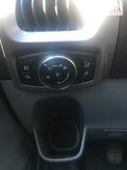 Ford Transit Custom 2015 Луцк 2.2 л  минивэн механика к.п.