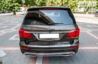 Mercedes-Benz GL 350 12.08.2019