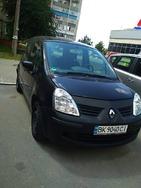 Renault Modus 27.08.2019