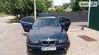 BMW 520 13.08.2019