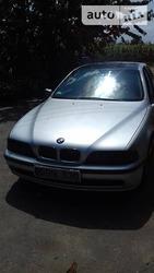 BMW 525 09.08.2019