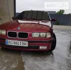BMW 118 24.08.2019