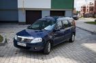 Dacia Logan MCV 21.07.2019