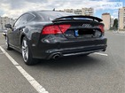 Audi A7 Sportback 13.08.2019