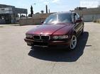 BMW 728 2000 Запорожье 2.8 л  седан механика к.п.