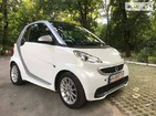 Smart ForTwo 28.08.2019