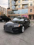 Audi S3 21.08.2019