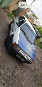 Fiat Uno 19.08.2019