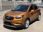 Opel Mokka 19.08.2019