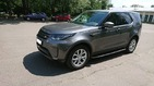 Land Rover Discovery 22.08.2019