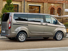 Ford Tourneo Custom 01.10.2019