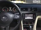 Volkswagen Passat 30.08.2019