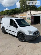 Ford Tourneo Connect 26.08.2019
