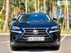 Lexus NX 200t 2016 Киев 2 л  внедорожник автомат к.п.
