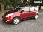 Nissan Note 18.08.2019