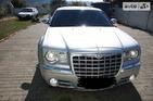 Chrysler 300C 24.08.2019